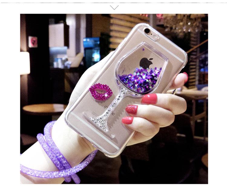 Samsung Galaxy S7 / 6/5/4 / S7EDGE / Note7 / 5/4 üçün XINGDUO - Cib telefonu aksesuarları və hissələri - Fotoqrafiya 6