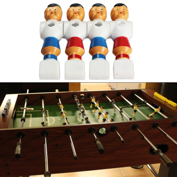 Compare Prices on Foosball Replacement Players- Online