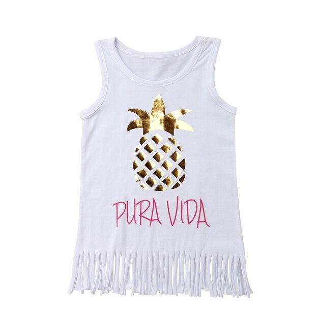 467ab17c4e64 Kids-Baby-Girls-Pineapple-Sundress-Toddler-Party-Summer-Tassel-Vest-Beach- Dress.jpg 640x640.jpg