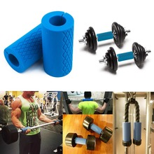 2pc Weightlifting Glove Wrap Crossfit Barbell Dumbbell Kettlebell Gym Glove Grip