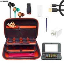 GUANHE EVA storage bag Case power bank Travel Carrying Case