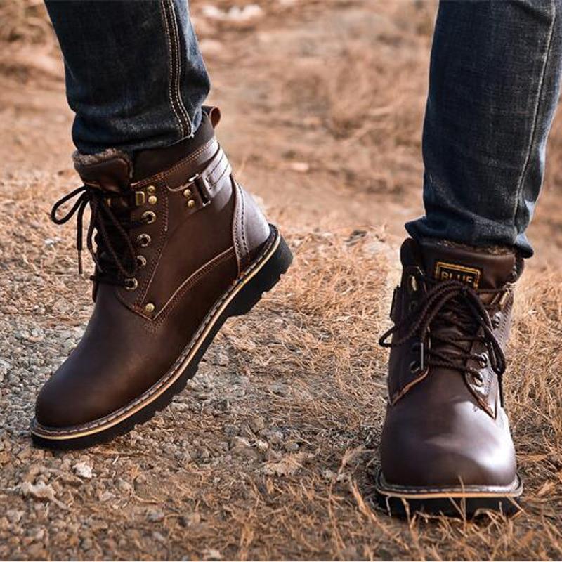 Venta > estilos de botas de hombre > en stock