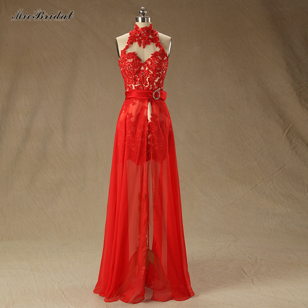 Popular Pretty Red Prom Dresses-Buy Cheap Pretty Red Prom Dresses ...