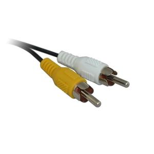 Image 5 - 3 pin Audio video AV Cable for SEGA Mega Drive 2 RCA Cord for SEGA Genesis 2