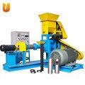 60-80 кг/ч машина для производства корма для домашних животных/машина для производства корма для рыб и собак