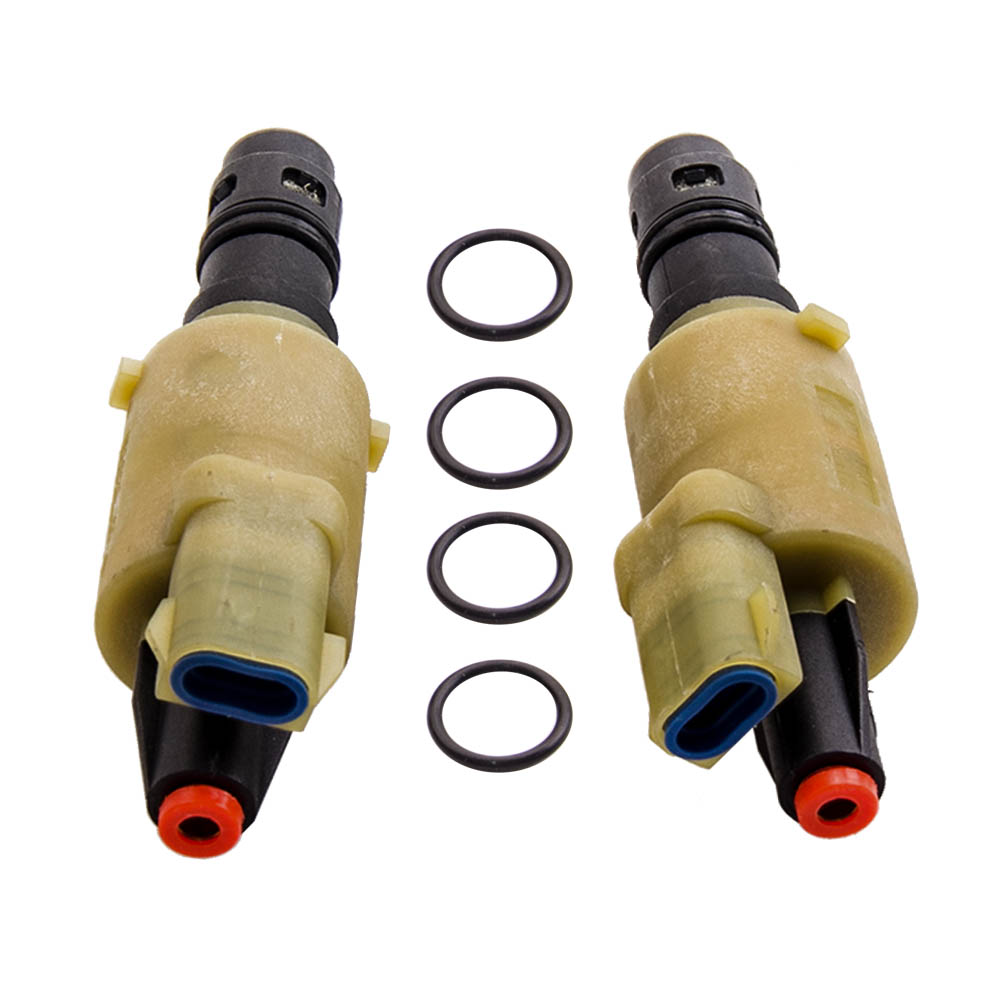 1 pair Solenoid Valve For 1984 1987 fit Lincoln Continental for 1992 2006 Ford Crown Victoria fit Mercury Grand Marquis