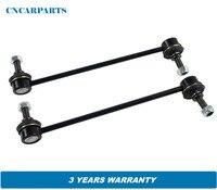 2 stücke stabilisator Sway Bar link Anti Roll Bar Drop Links für Ford Focus KA Orion Puma Escort MK3 MK4 MK5 MK6 MK7  1661237|Stabilisatoren|   -