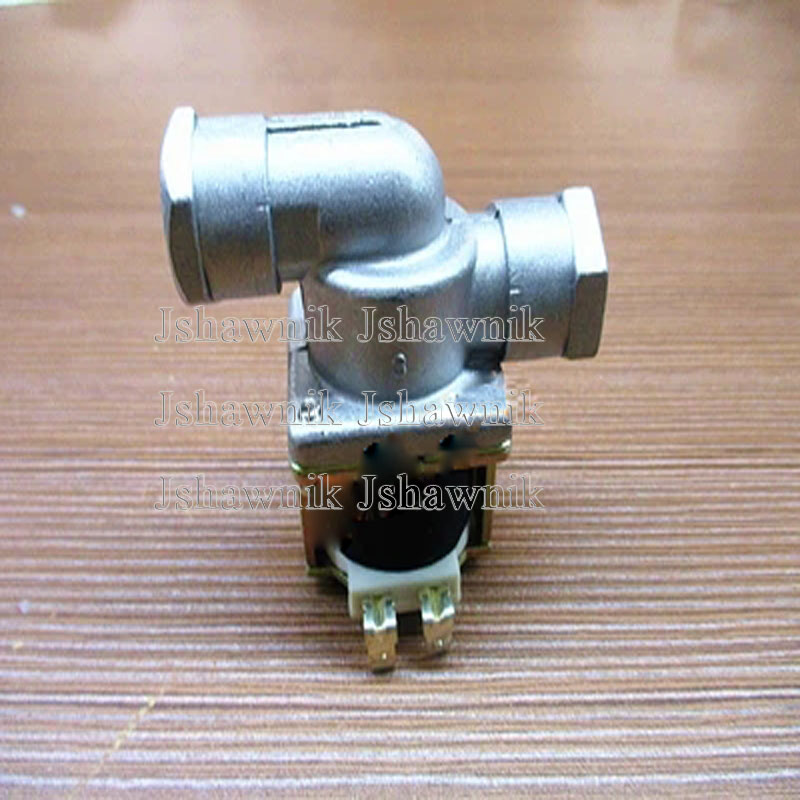 все цены на Flapjack bread machine 12V machine electromagnetic valve electromagnetic valve of gas cooker cake solenoid valve solenoid valve онлайн