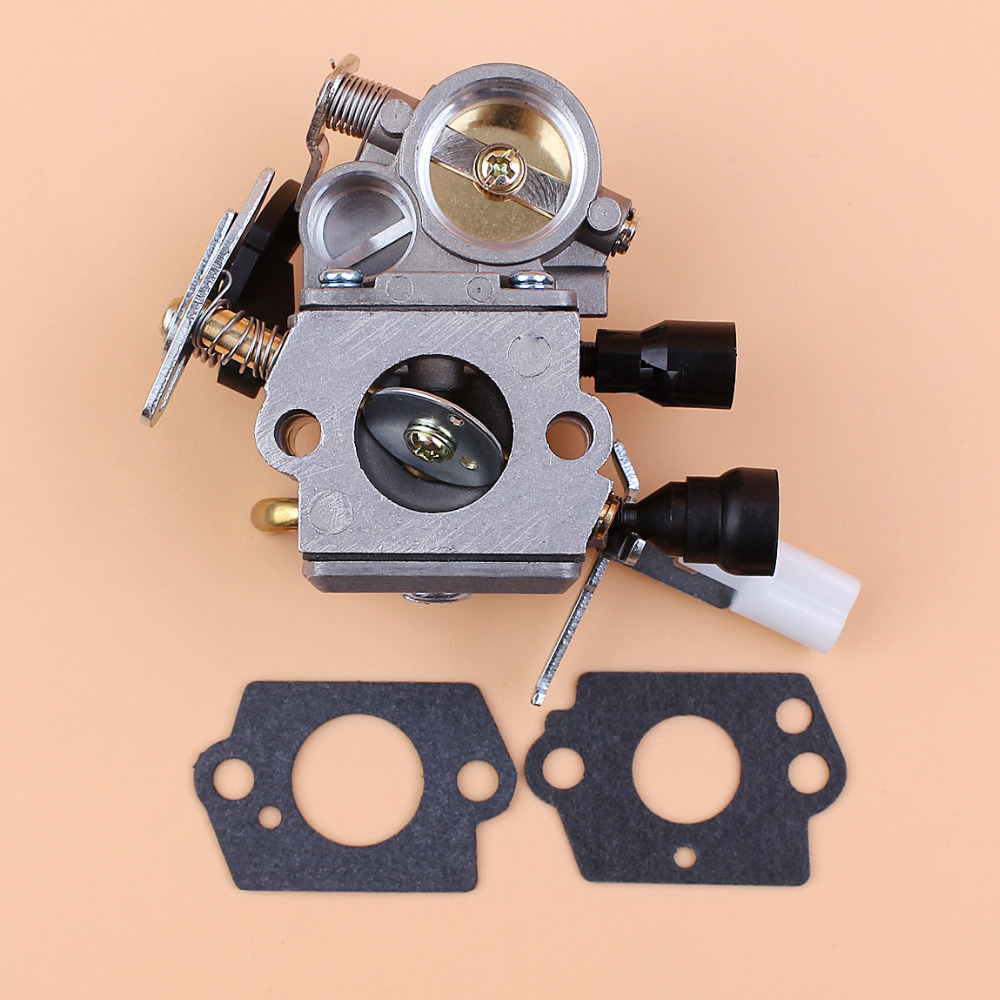 Carburetor Carb For STIHL MS171 MS181 MS201 MS211 Chainsaw Parts Zama C1Q S269 Replace #1139 120 0612