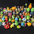 Plants vs Zombies Toy Plants Zombies PVC Action Figures Toy Doll for Collection, Boys Girls Gift, Party Decoration