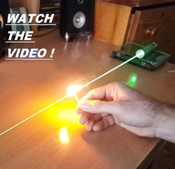Хит! Оптовая продажа LAZER военный 532nm 10000m 303 зеленая лазерная указка лазер ручка сжигание луча сжигание спичка фонарик