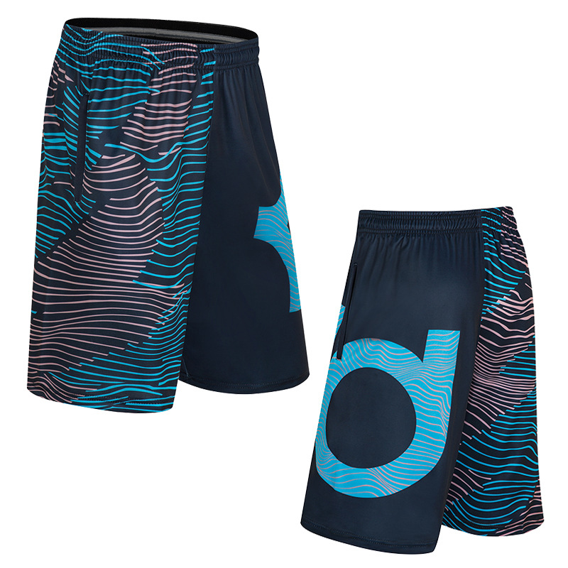 Summer Basketball Shorts Men Plus Size Team Basketball