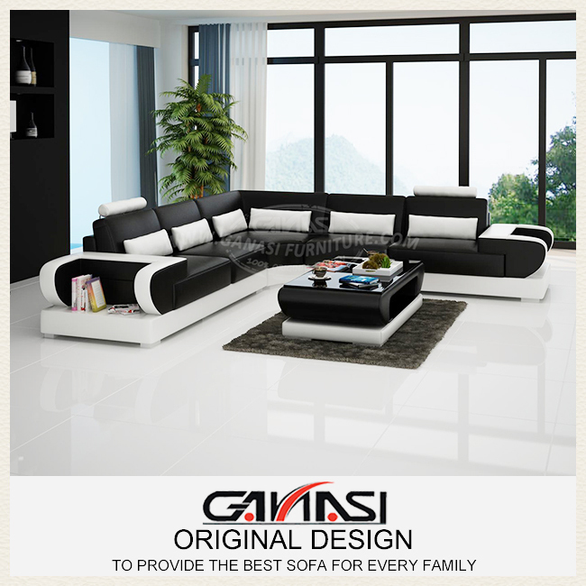 Modern European Leather Sofa,modern Sofa Bed,luxury