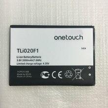 цена на 3.8V 2000mAh TLi020F1 For Alcatel PIXI 4 5045D / Pop 2 5042D C7 7040 7040D / TCL J720 J720T J726T J726T-so2 J728T Battery