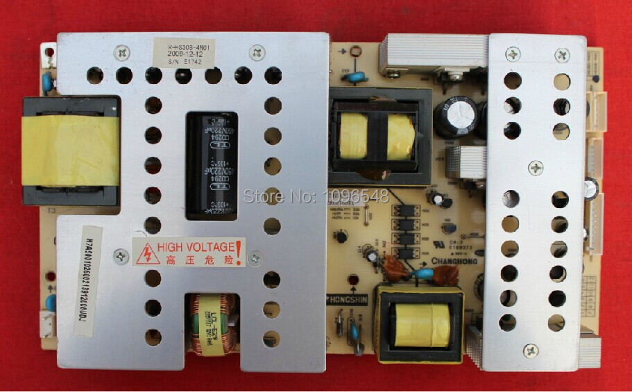 все цены на  Free Shipping>original!!!  R-HS308-4N01=FSP282-4F01 HS280-4N02 GP07 power panel LT37710  онлайн