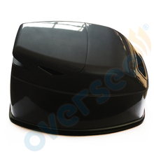 69D-42610-H0-4D TOP COWLING For 60HP 70HP Yamaha Parsun Powertec Outboard Engine 6K5 6H3 Models 69D-42610