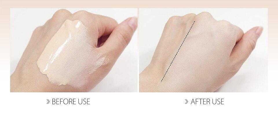 duração, maquiagem, base corretiva, natural, líquido, creme de fundação cosmética