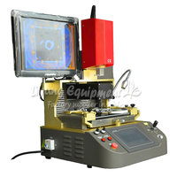 LY 5320 автоматизированный мобильный паяльная станция 4200 Вт bga машина для iphone Процессор микросхема Samsung материнская ремонт