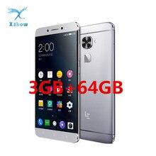 LeEco LeTV Le X526 Cep telefonu Snapdragon 652 3 GB + 64 GB 1.8 GHz Octa Çekirdek 5.5