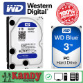 Western Digital WD Azul 3 TB hdd sata 3.5 disco duro interno disque dur disco rígido disco rígido disco rígido interno hdd de desktop 3,5 PC