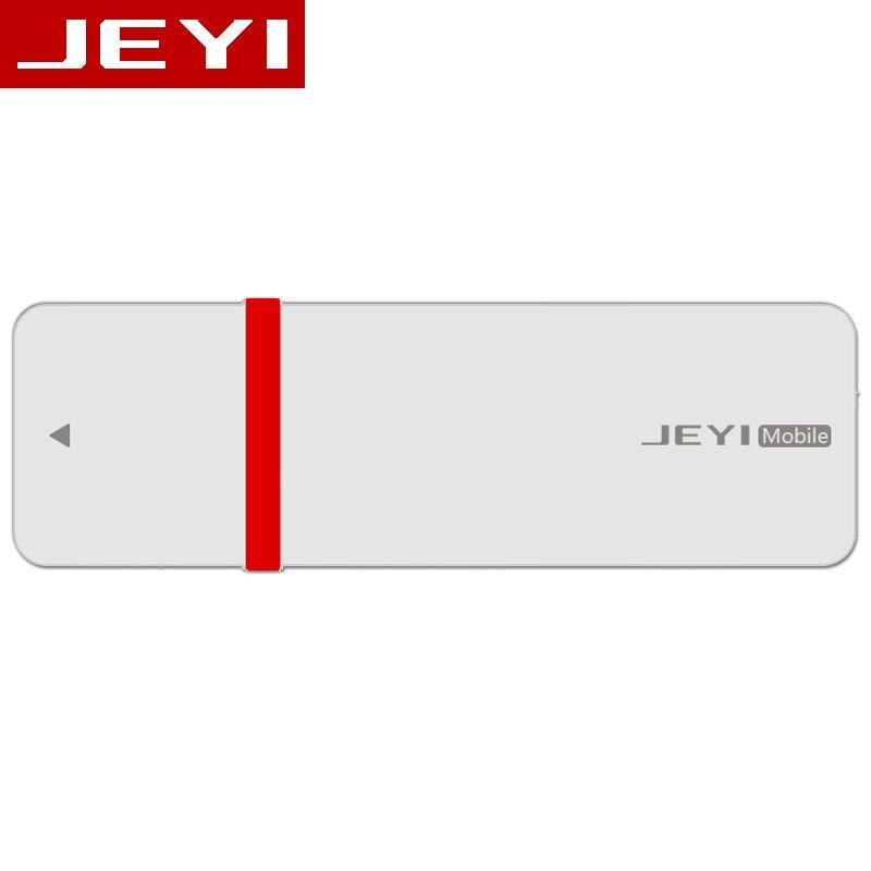 JEYI i9 NVME completa de aluminio TYPEC3.1 hdd móvil caja de optibay hdd tipo de caso C3.1 JMS583 m 2 USB3.1 M.2 PCIE SSD U.2 PCI-E TYPEC