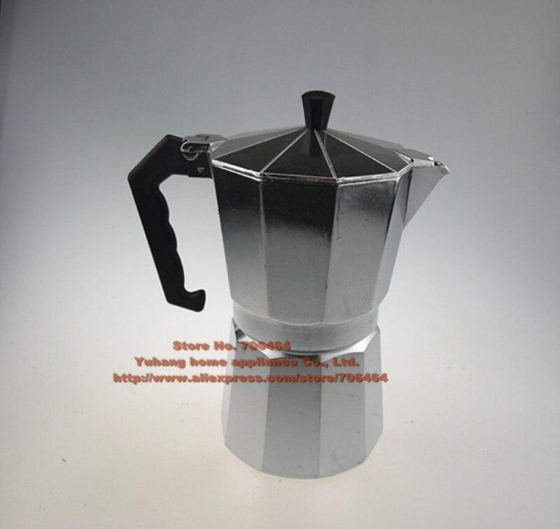 Chemex mr coffee ecm21 4shot espresso machine and 8cup coffeemaker combo