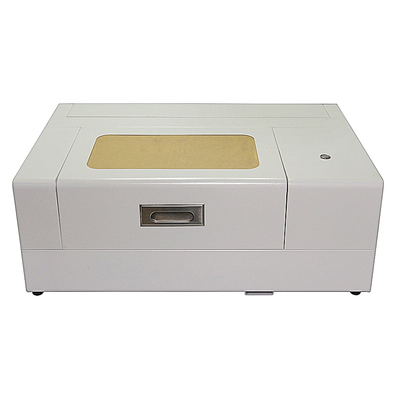 LY 2015 co2 laser engraving machine 30W (1)