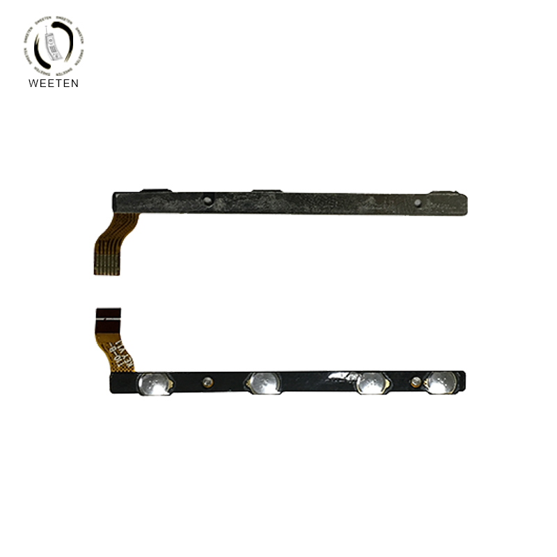 Original Power & Volume Flex Cable For Acer Iconia One 10 B3-A20 10.1