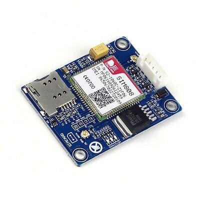 SIM808 Совет По Развитию GSM GPRS GPS Bluetooth SMS Модуль