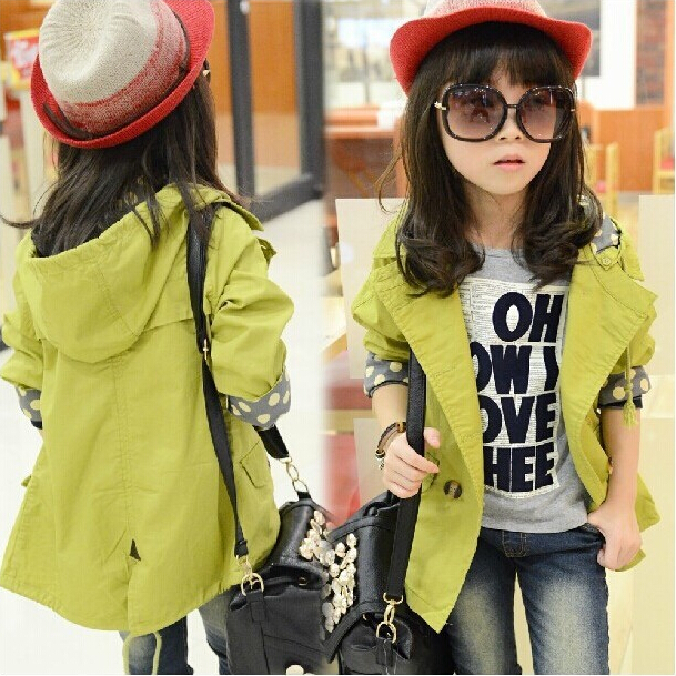 Popular Girls Jacket Trendy-Buy Cheap Girls Jacket Trendy lots ...
