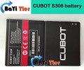 Cubot s308 batería 2000 mah en stock 100% nuevo de reemplazo de accesorios para teléfono móvil cubot + en stock