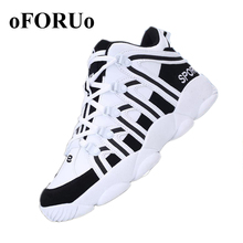 2016 Men Sports Shoes Outdoor Basketball Shoes Athletic Shoes Lightweight Sport Shoes Sneakers for Men 273