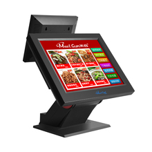 15 Inch Touch Screen Android Tablet PC Cash Register POS System with Software (additional fee) Tablet POS(China)