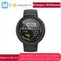 [Английская версия] Huami Amazfit грани Смарт-часы 3 Спортивные подключаемые к телефону часы вызова gps Smartwatch IP68 5 дней работы от аккумулятора Телефо...