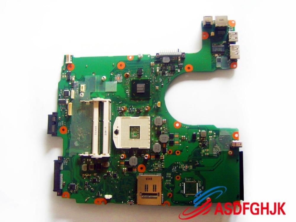 for Toshiba Tecra A11 laptop motherboard P000550510 A5A003121010 FHRLSY1  100% TESED OKfor Toshiba Tecra A11 laptop motherboard P000550510 A5A003121010 FHRLSY1  100% TESED OK