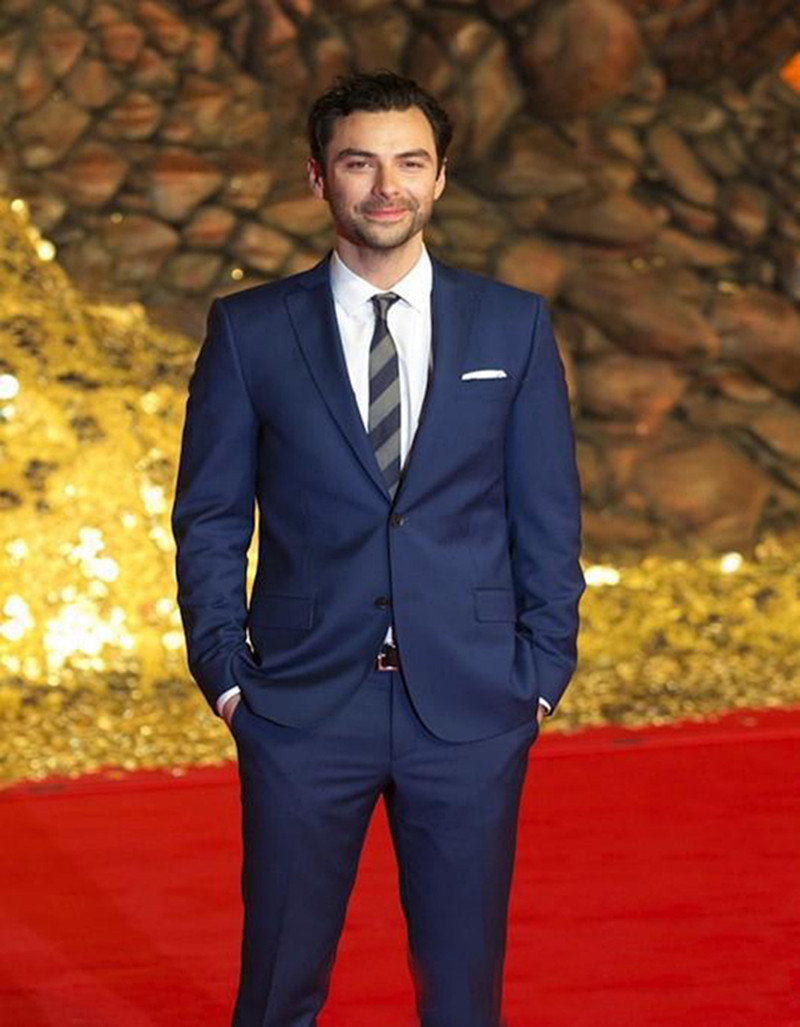 Terno-Masculino-Men-Tuxedos-Wedding-Suits-Blue-Men-Celebrity-Red-Carpet-Men-Suits-Two-Buttons-Groomsmen