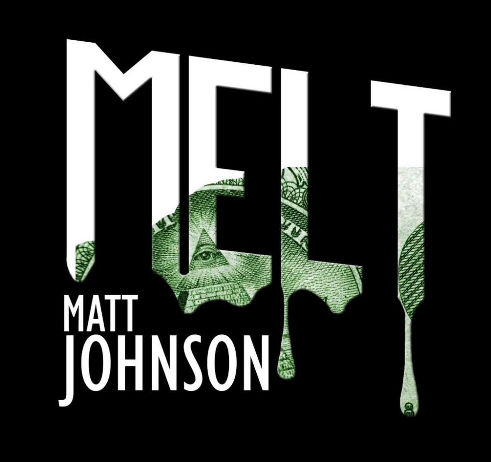 2016 Melt 2.0 door Matthew Johnson -magic