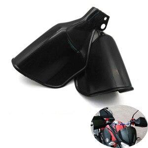 Image 4 - עבור סוזוקי dl650/v strom gsr600 gsr750 gsx s750 GSXR1000 GSXR600 אופנוע Handguard מגן התרסקות מחווני הגנה נופלת