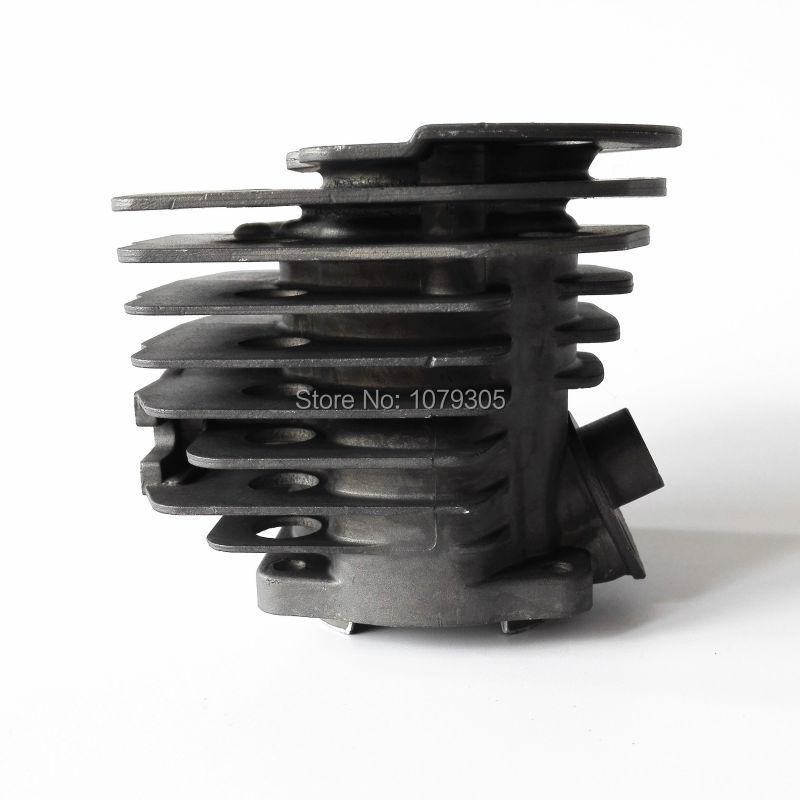 Zestawy tłoków cylindrów 46 mm do części do pił łańcuchowych - Narzędzia ogrodnicze - Zdjęcie 4
