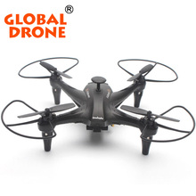 Global Drone X162 RC Drone Quadcopter 2.4GHz 6Axis RC Quadcopter RTF One-key Return Drone Radio RC Promotion Quadcopter For Sale
