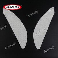Arashi 1 Pair Tank Pads For HONDA CBR600RR 2007 2012 Sticker Gas Knee Grip Pad Protector CBR600 CBR 600 RR 2007 2008 2009 2010