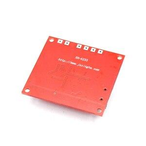 Image 5 - 15 W * 2 Bluetooth wzmacniacz Audio pokładzie Stereo Bluetooth dekoder 4.2 bezstratnej odbiornik karty TF wejście