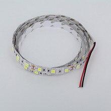 1meter/piece LED strip 5050 12V flexible light 60 leds/m,Warm White,Blue,White