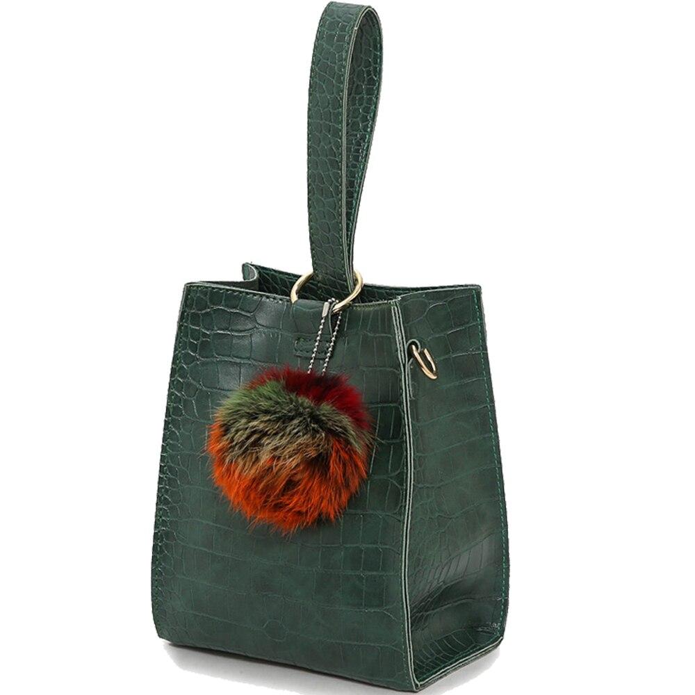 Luxury Alligator Women Messenger Bags Fashion Women Shoulder Bag 2016 New Good Quality Female Cross Body