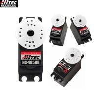 Hitec HS-485HB стандартный аналоговый сервопривод 6,0 кг/45 г для радиоуправляемых игрушек