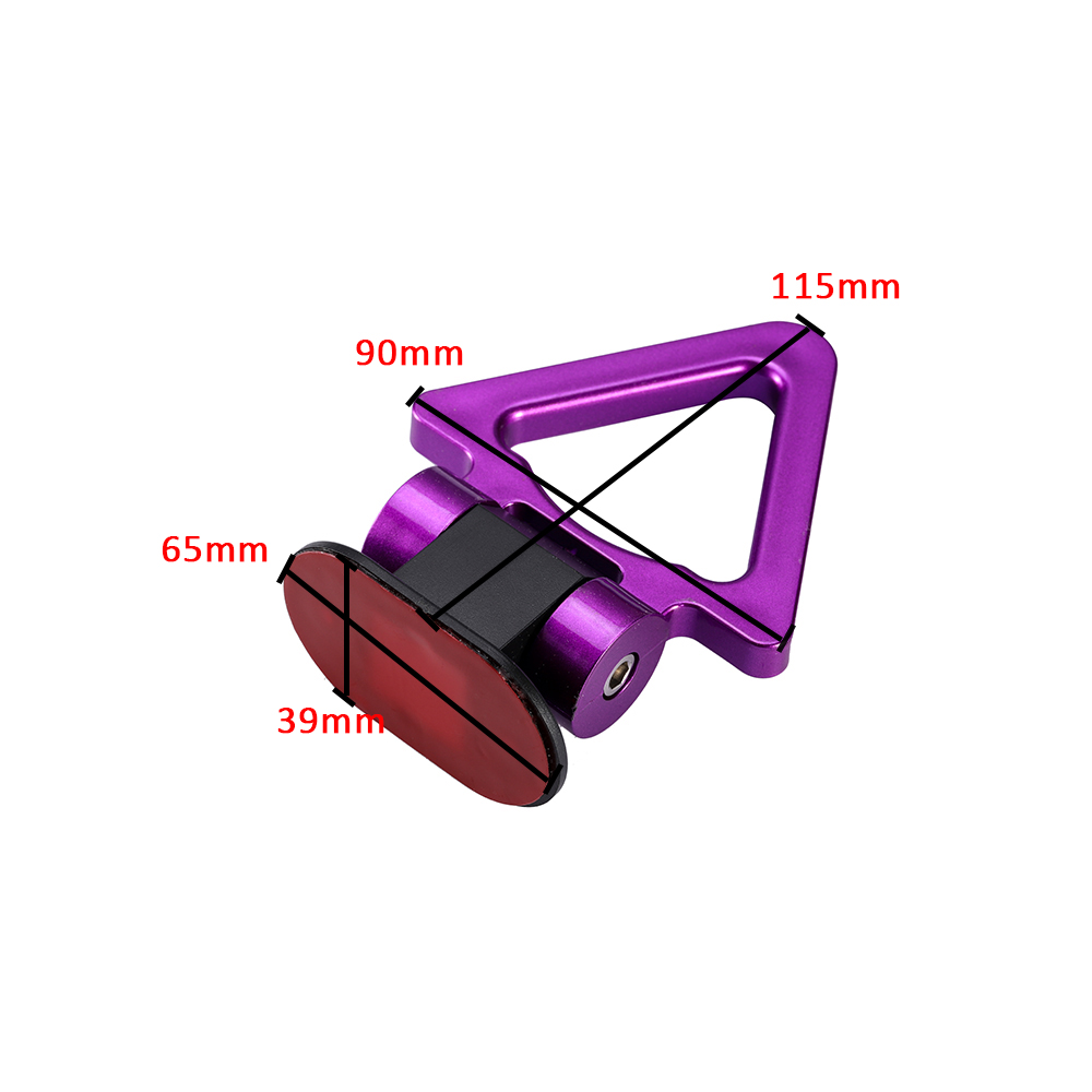 HTB1YiaqXdfvK1RjSspoq6zfNpXaA - R-EP Universal Car ABS Towing Tuning Bumper Sticker Dummy Tow Hooks for Car-styling