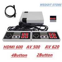 CoolBaby HDMI Out Retro Classic Game Player TV Video Game Consoles Childhood Built In 600 500