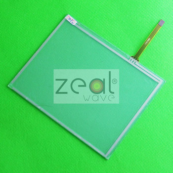 5pcs/Lot 5.7Inch Touch Screen Glass Replacement For HT057A-NDOFG45
