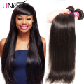 UNice Hair 7A Peruvian Virgin Hair Straight Unprocessed Peruvian Straight Virgin Hair Aliexpress uk Human Hair Free Shipping