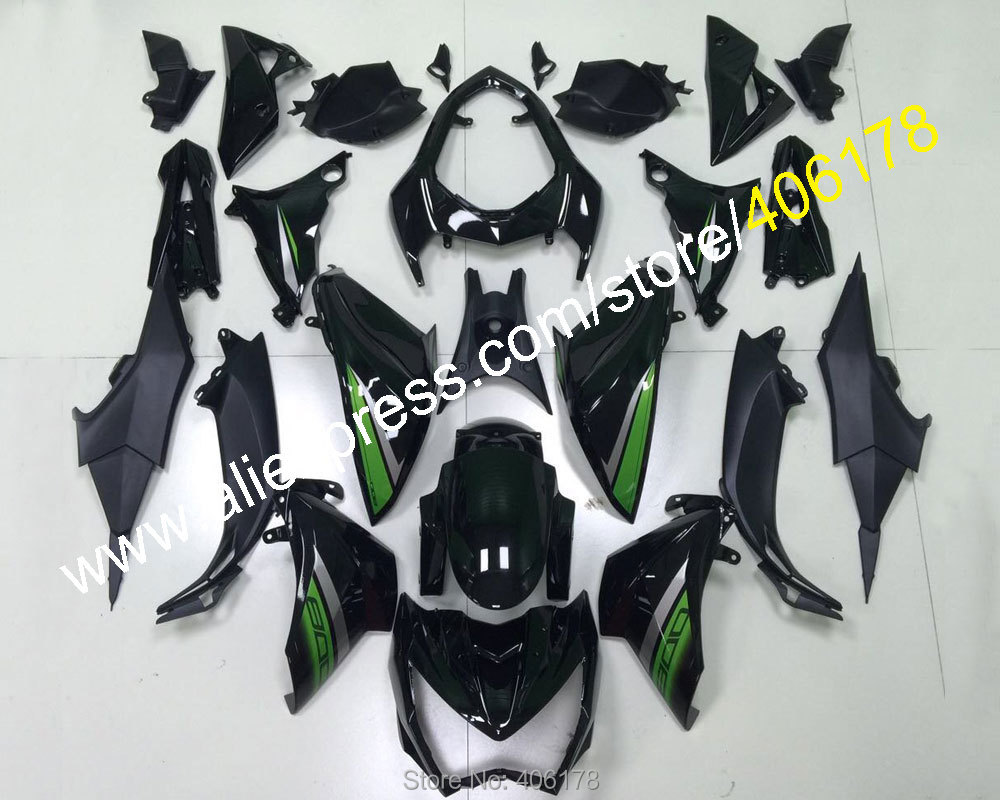 Ventes chaudes, pour Kawasaki Z800 2013 2014 2015 2016 Z-800 13 14 15 16 Carrosseries Aftermarket Moto Carénage (moulage Par Injection)